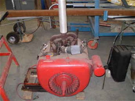 Used Farm Tractors For Sale Wisconsin V4 Engine High Boy