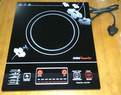 induction cooker tcl induction cooker
