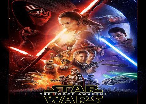 film terbaru oktober 2015 poster film star wars terbaru dirilis okezone celebrity