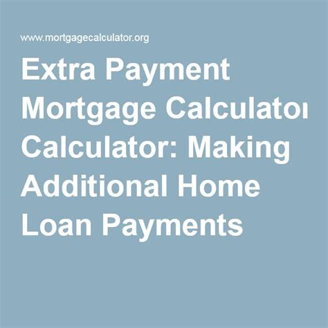 1000 ideas about mortgage loan calculator on
