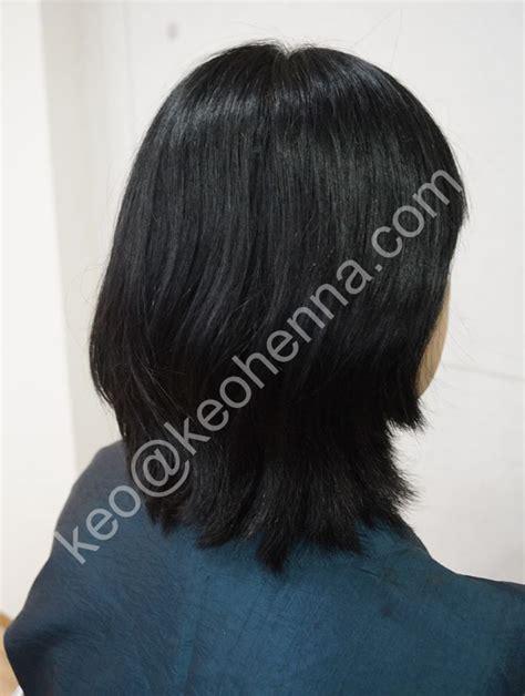 Harga Purbasari Hair Color Henna henna herbal lembut hitam 100 warna rambut alami pewarna