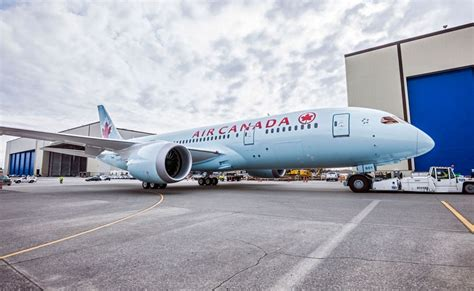 air canada 4 airline rating skytrax
