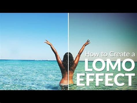 lomo effect how to create a lomo effect in lightroom lensvid