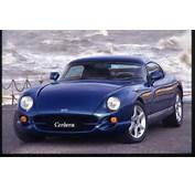New Sports Cars TVR
