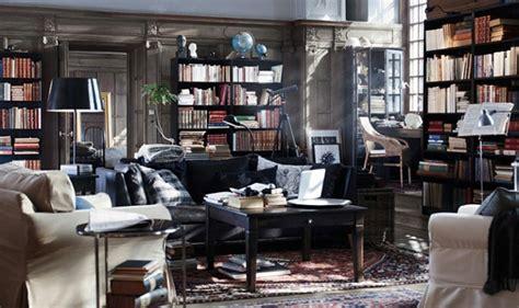 Cheap Black Bookcase 25 Wohnzimmer Design Ideen Von Ikea