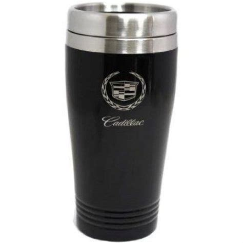 Cadillac Travel Mug 17 best images about car accessories must car
