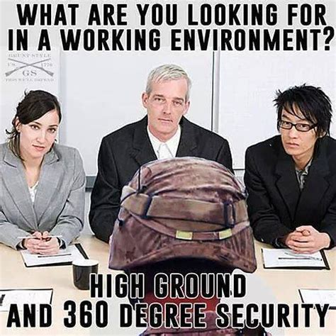 Looking For A Job Meme - the 13 funniest military memes of the week we are the mighty