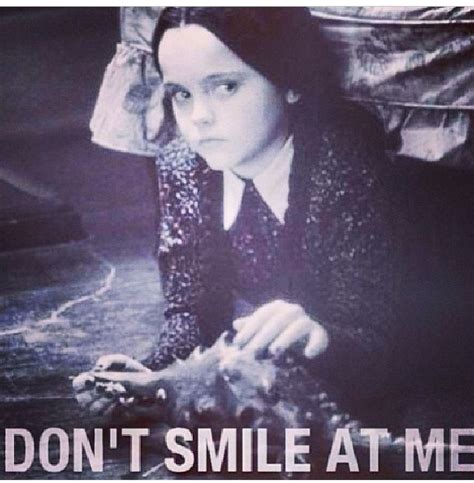 Wednesday Addams Meme - 17 best images about wednesday adam on pinterest