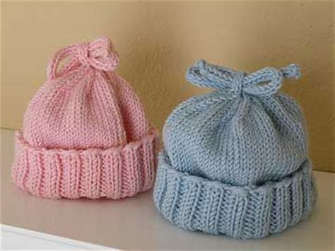 knitted hats for babies free patterns best 25 knit baby hats ideas on baby hat