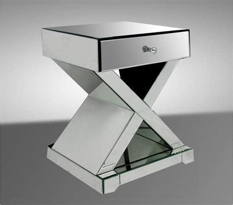 dreamfurniture com evans transitional mirror dresser dreamfurniture com xion transitional mirrored bedside