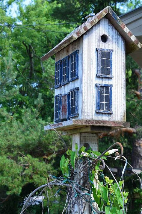 Birdhouse Ls by 5545 Best Bird Gardens Images On Bird Houses