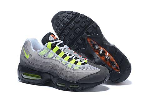 nike air max colorful s nike air max 95 colorful shoes