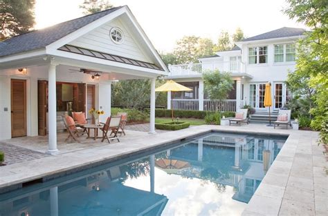 pool house plans with bathroom 2018 pool ideas 15 stylish trends that make a statement