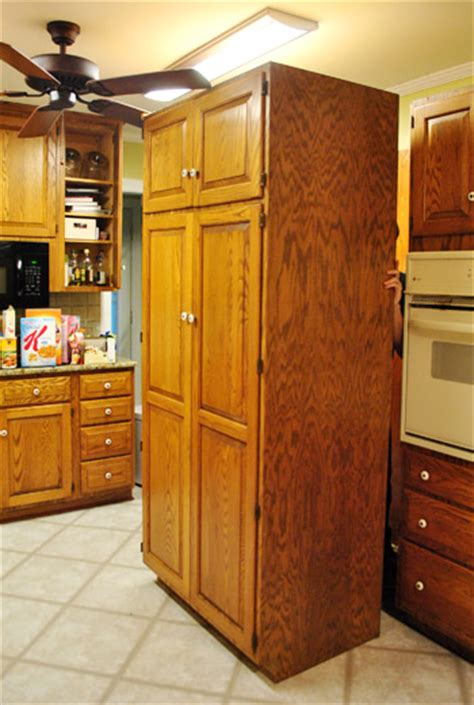 shifting cabinets  appliances    kitchen layout