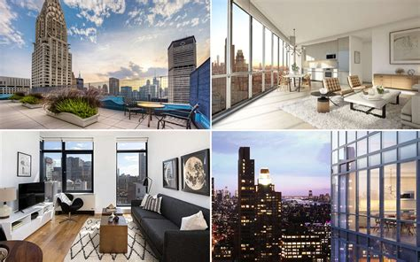 Apartments For Rent Nyc Midtown West Friday 5 Live In Midtown For Less Modern Towers Now