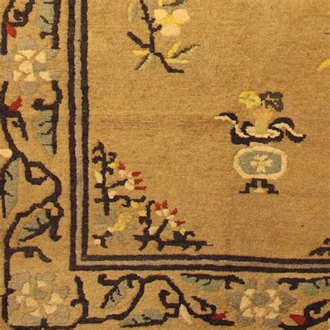 tappeti antichi cinesi tappeto cinese pechino antico 170 x 93