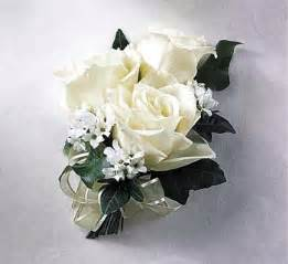 black and white corsage corsage san diego white corsage san diego prom corsage san diego