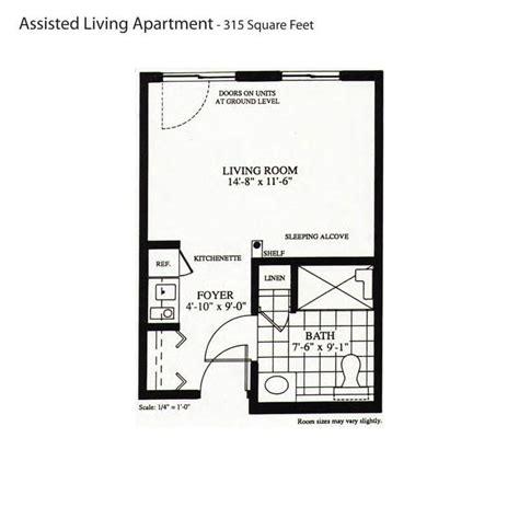 senior living floor plans briarwood retirement senior living communities in