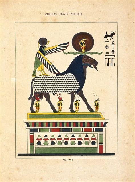 ancient egypt wikipedia the free encyclopedia amon ra l esprit des quatre elements lame du monde