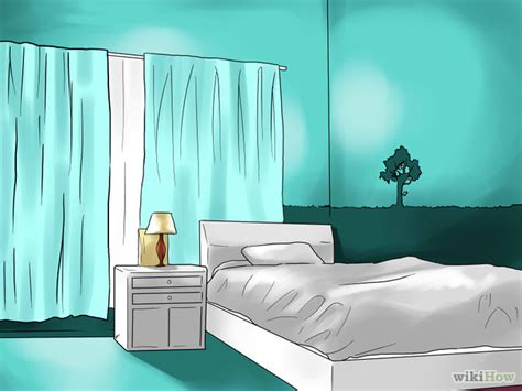 4 ways to choose interior paint colors wikihow