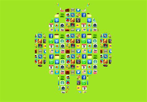 На андроиде не загружаются приложения