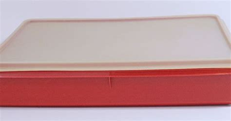 Shelf Of Cold Cuts by 2 Pc Tupperware 9 X 13 Cold Cut Lunchmeat Keeper Storage