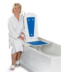 bathlifts for the elderly bathlift bathmaster deltis