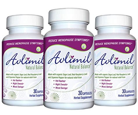 vitamins mood swings avlimil natural menopause supplement pills balance