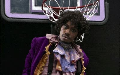 Dave Chappelle Prince Meme - gif basketball movie comedy central prince dave chappelle