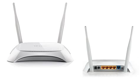 Router Tp Link Mr3420 problem router tp link tl mr3420 v2
