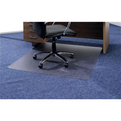 Cleartex Ultimat Polycarbonate Chair Mat by Floortex Cleartex Ultimat Polycarbonate Chair Mat