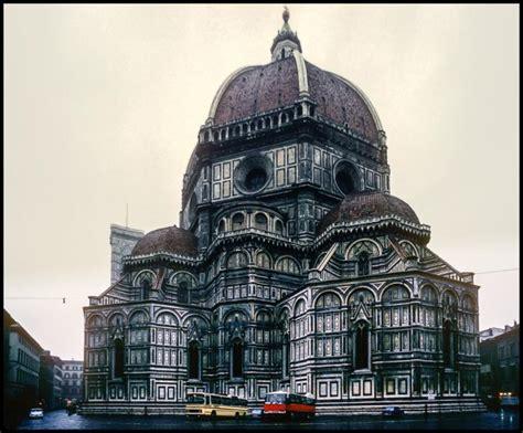 cattedrale santa fiore firenze cattedrale di santa fiore duomo di firenze