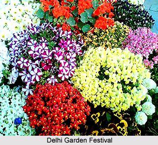Delhi Flower And Garden Delhi Garden Festival Delhi