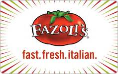 Fazoli S Gift Card - buy fazoli s gift cards at a discount gift card granny 174