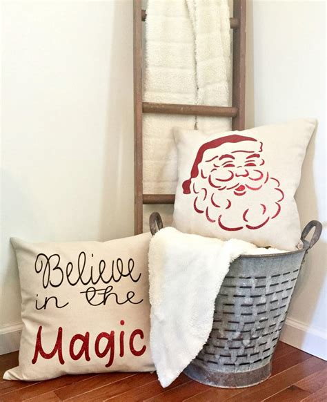 The Pillows Vinyl by Vintage Pillow Cover Refresh Restyle