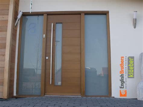 front door modern hton house eb bespoke