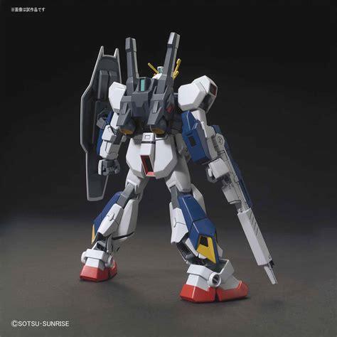 Hguc 1 144 Gundam An 01 Tristan Twilight Axis hguc 1 144 gundam an 01 quot tristan quot gundam twilight axis release info box and official
