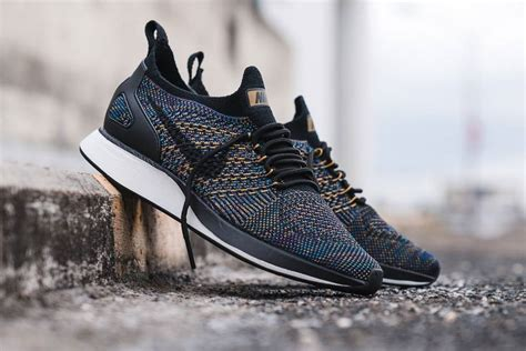 Nike Air Zoom Flyknit Racer by Multicolor Nike Air Zoom Flyknit Racer Hypebeast