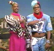 damon wayans in living color 9
