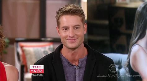 young and the restless star justin hartley to adam newman young and the restless star justin hartley to adam newman