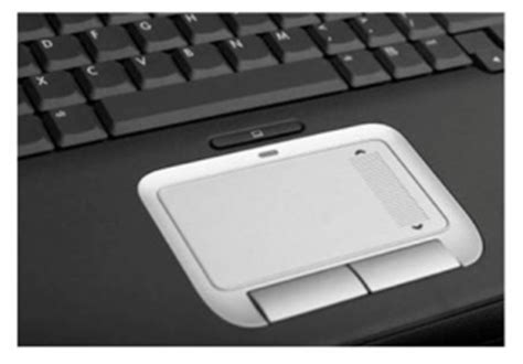 Touchpad Eksternal laptop touch pad or external mouse kq consulting