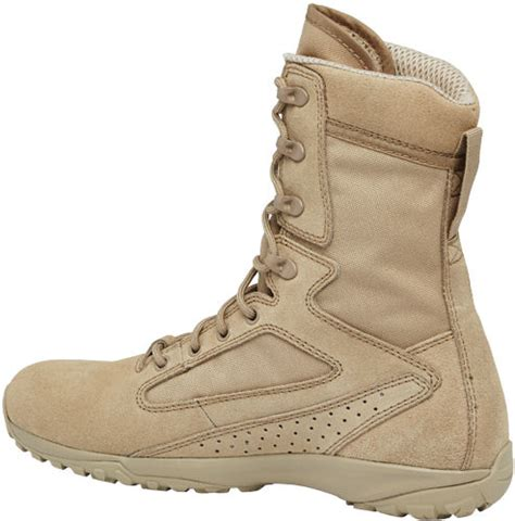 mini mil boots belleville tr111 mini mil minimalist transition boots desert