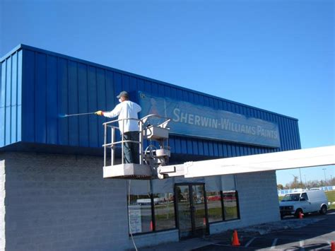sherwin williams paint store oak brockton ma h t bryer painting residential painting church painting