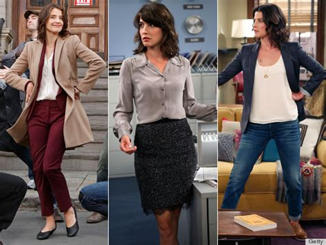 13 tv characters with wardrobes we would totally