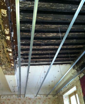 Plafond Sur Rail by Reussir Sa Renovation De Maison Guide Prix Cout Devis