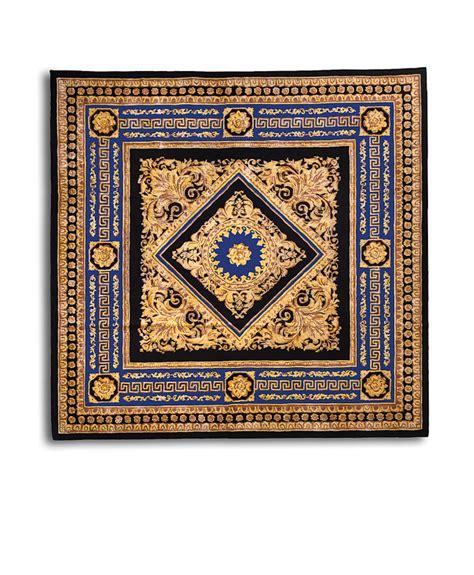 teppiche versace teppich von versace auf deco de