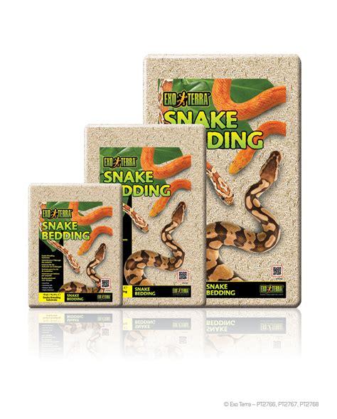 snake bedding exo terra snake bedding snake breeding substrate