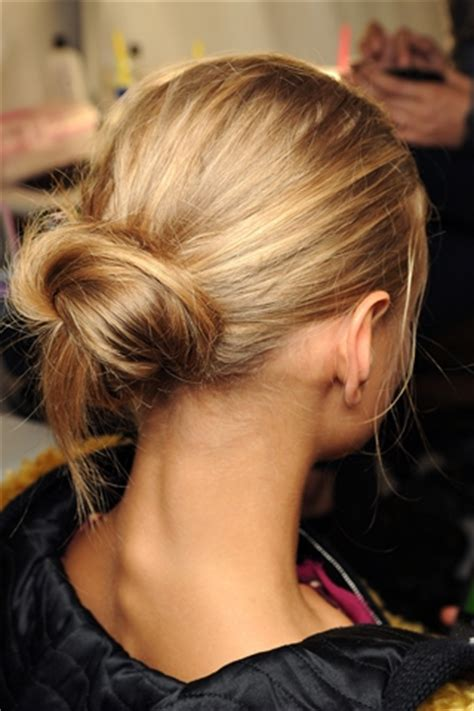 hairstyles wearing hair up trendy ways to wear your hair up in 2011