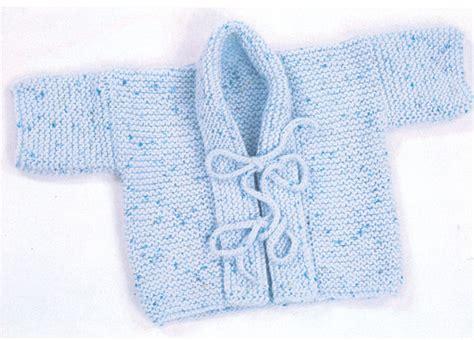 free knitting pattern for easy baby kimono easy garter baby kimono knitting pattern halcyon yarn