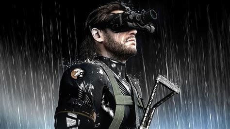 Metal Gear Solid 5 achievements and trophies